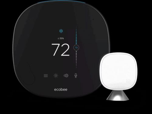 Save $50 On The ecobee Smart Thermostat In This Early Black Friday Sale