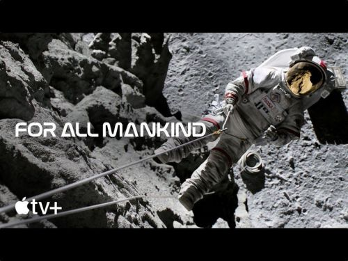 'Servant,' 'For All Mankind,' 'Amazing Stories' nominated for Saturn Awards