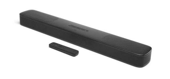 CES 2021: JBL Introduces New Dolby Atmos Sound Bar With AirPlay 2 Support