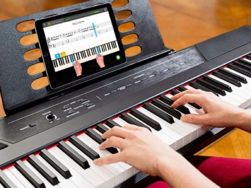 Sunday Deals: Skoove Premium Piano Lessons: Lifetime Subscription