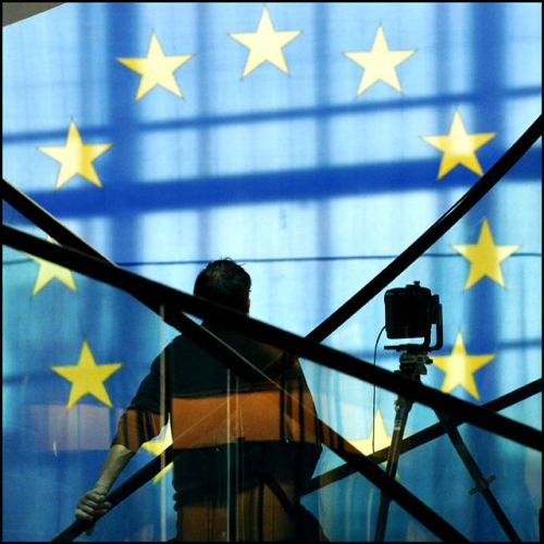 The EU votes on a confusing new copyright law Tuesday