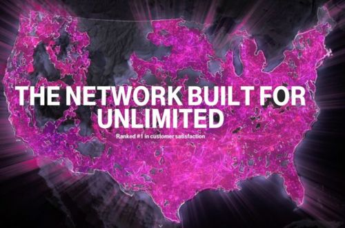 """T-Mobile should stop claiming it has """"Best Unlimited Network,"""" ad group says"""