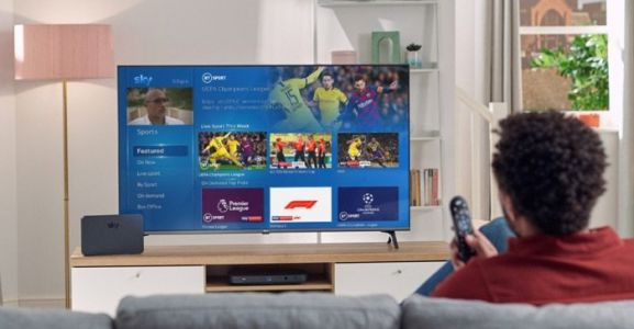 Sky launches new New Sky TV packages combine Sky Sports and BT Sport in one single subscription