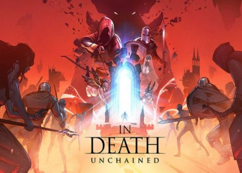VR archery game In Death: Unchained Siege Of Heaven DLC arrives December 8th 2020