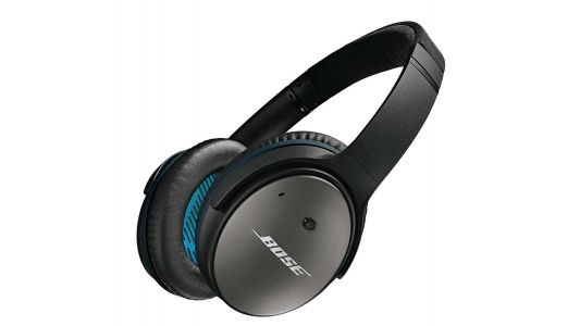 Bose QuietComfort 25 deal sees price slashed to just £139.95