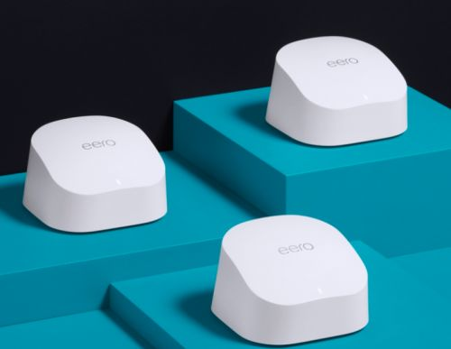 Eero for Service Providers: Eero Wi-Fi mesh targeted at ISPs