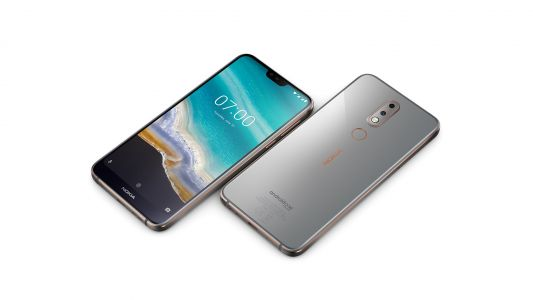 Nokia 7.1 Debuts With Stock Android, HDR, Zeiss Optics & A Low Price
