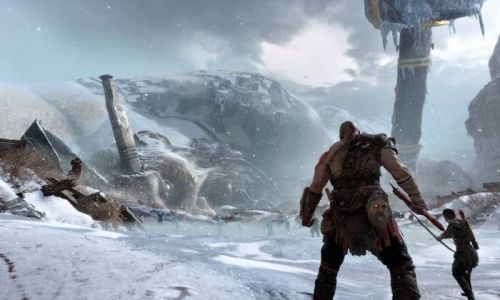 God Of War Headed To The PC In January 2022