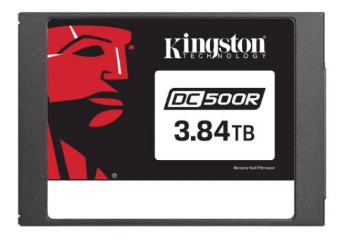 Kingston Data Center 500 Series SSDs introduced