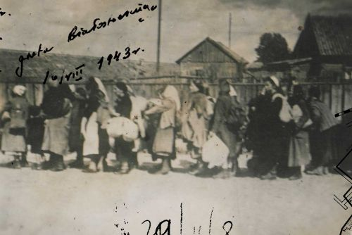 Haika Grossman Remembers the Bialystok Ghetto Uprising