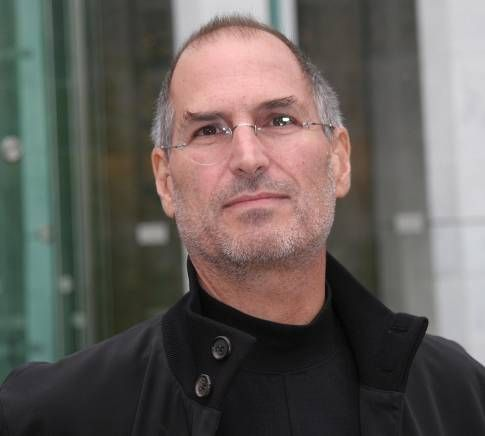 Apple employees knew that if Steve Jobs turned off his iPhone, it meant one thing