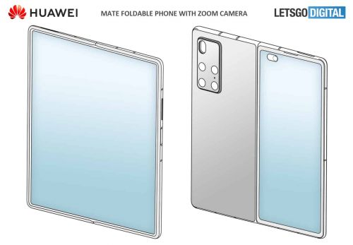 New Proof Tips Huawei Mate X2 To Launch In 2020 After All