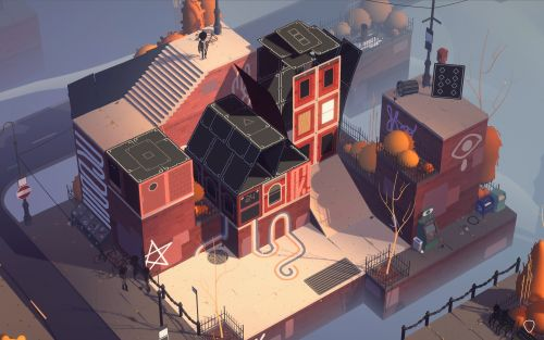 Apple Arcade: 'Where Cards Fall' Review - A Different Perspective on Life and Games