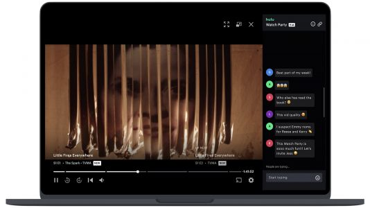 Hulu's Watch Party Feature Rolling Out to All Users