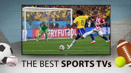 Best TVs for sport: catch all the action on these sports-ready televisions