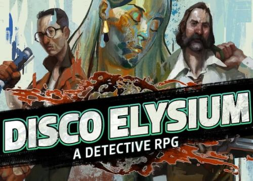 Disco Elysium detective RPG coming to Switch