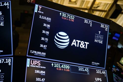 AT&T broke US law in scheme to beat revenue forecast, SEC lawsuit says