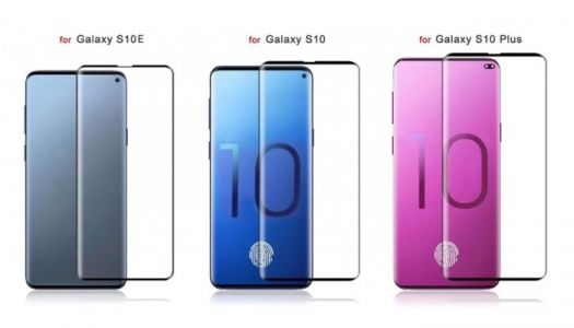Samsung Galaxy S10 E is the name for the Galaxy S10 Lite