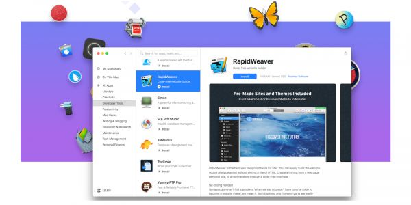 Setapp's subscription for Mac apps now at 20,000 paid users & 119 apps