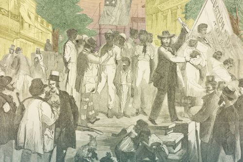 Is the U.S. Constitution Pro-Slavery?