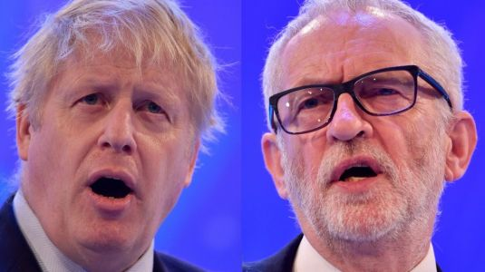 How to watch Johnson vs Corbyn: the Debate online for free in the UK or abroad