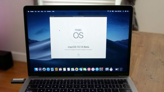 How to create a bootable macOS Mojave 10.14 USB install drive
