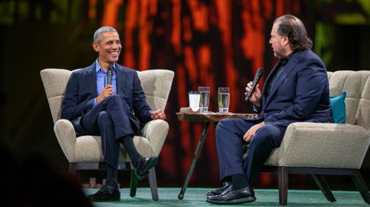 Obama: Why we need to save the Internet now