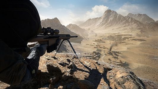 Sniper Ghost Warrior Contracts 2 Gameplay Trailer Fires a Killshot