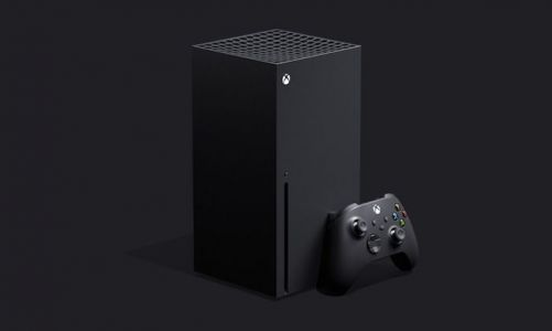 Xbox Series X To Use 200GB For System Files