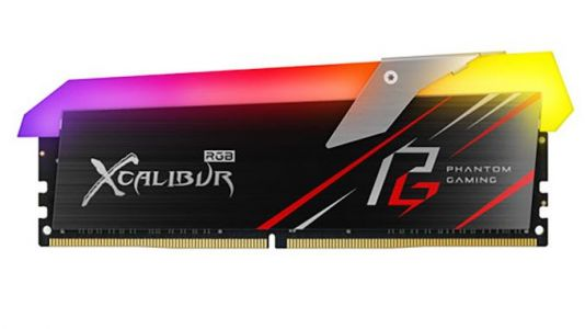 CES 2019: TeamGroup And ASRock Release Phantom Gaming Branded Memory and SSD