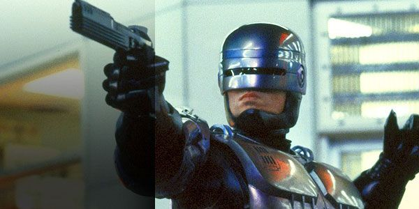 New Robocop Movie Being Developed