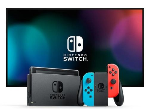 10 Million Nintendo Switch Units Have Been Sold Worldwide