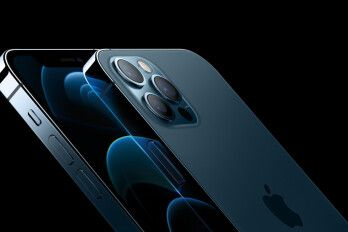 Despite all odds, the iPhone 12 launches to crazy demand in China