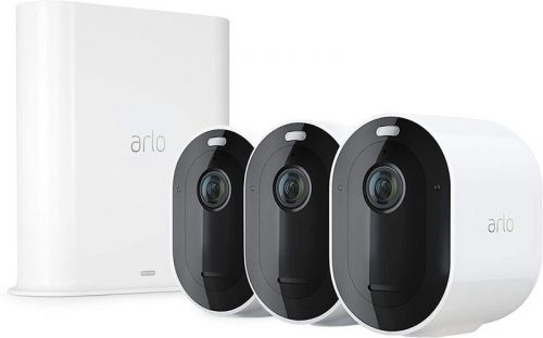Cyber Monday: Arlo security cameras for less