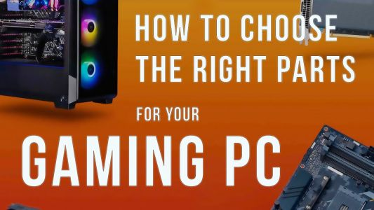 What should you put in your gaming PC? Summer 2020 Edition