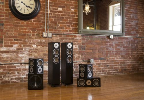 KLH Launches Premium Sound at Affordable Prices