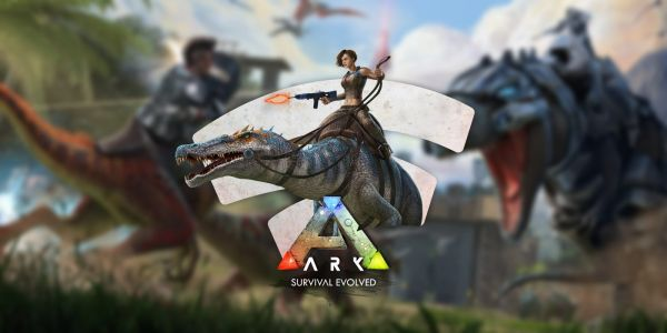 ARK: Survival Evolved coming to Stadia next year as free Pro game