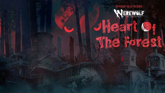 Werewolf: The Apocalypse - Heart of the Forest Review: Choose Your Own Rageventure