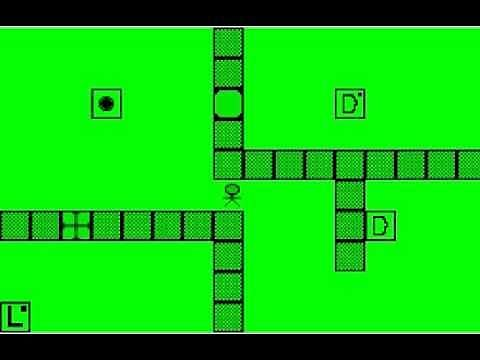 Pong-Playing AI Now Solves Mazes