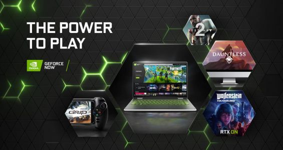 More People Globally Can Play Games Through GeForce NOW Soon