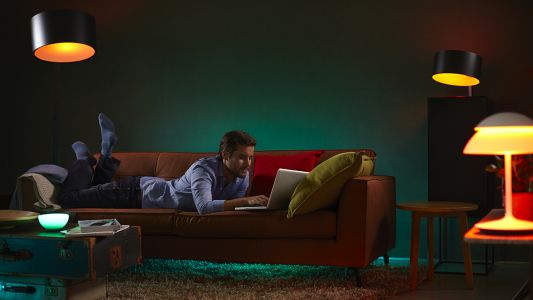 More Philips Hue smart lights could be on the way early in 2020