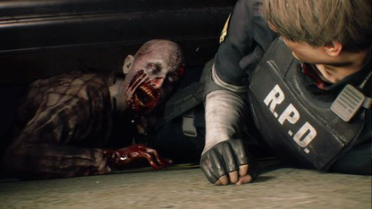 PUBG Mobile launches its Resident Evil 2 crossover event