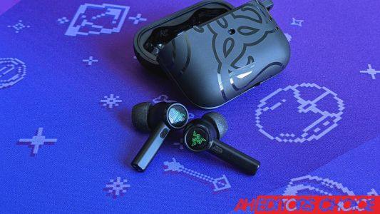 Razer Hammerhead True Wireless Pro Review: A Game Changer