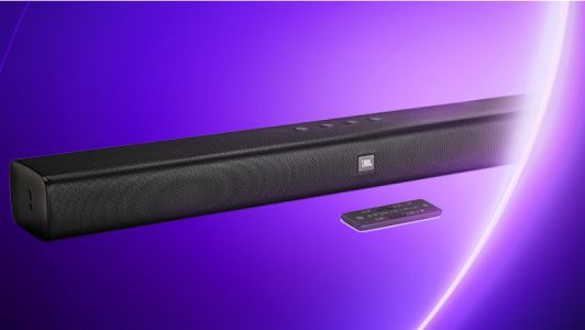Get a free JBL soundbar with BT's Black Friday SIM only deals from just £15/pm