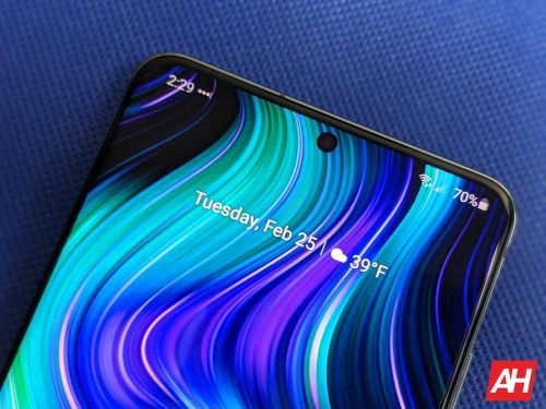 Samsung Galaxy S20 Fan Edition Benchmarks Potentially Confirm Specs
