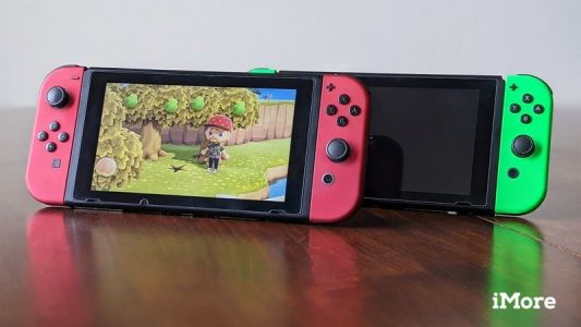 Nintendo Switch should at least have Gameshare for households