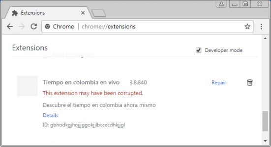 Malicious Chrome Extensions Increases YouTube Views: Report