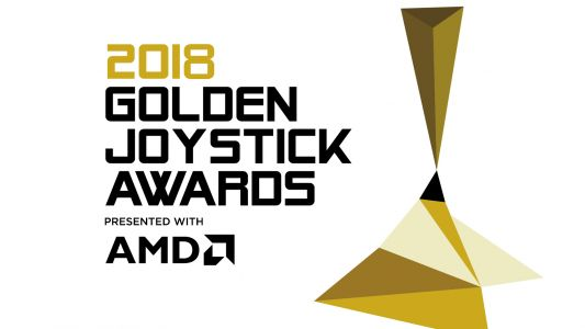 Here's how to watch the Golden Joystick Awards 2018