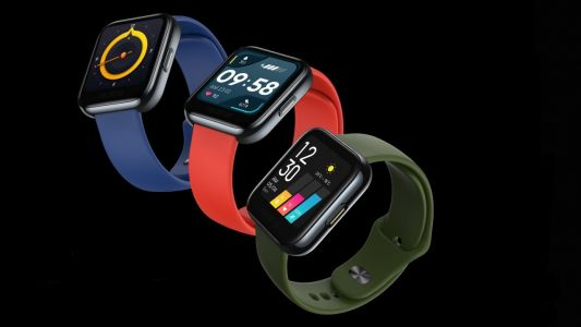 Realme Watch first sale at 12 noon today in India