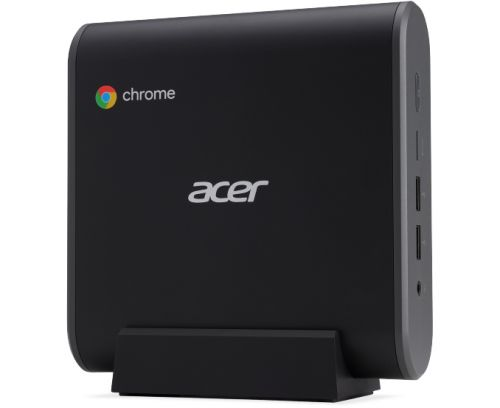 Acer's Chromebox CXI3 Available in Four Configs: Up to Core i7-8550U, Up to $777
